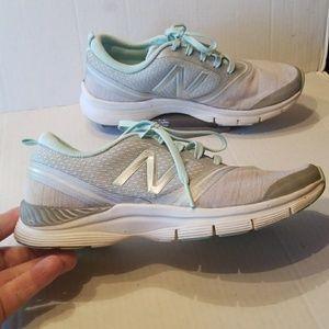 Nuevo Equilibrio Para Mujer Del Tamaño De Los Zapatos 9 Hm3rfQ